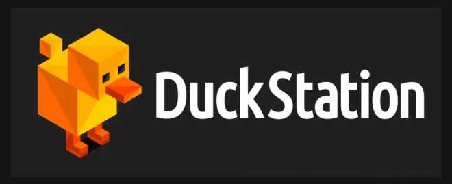duckstation