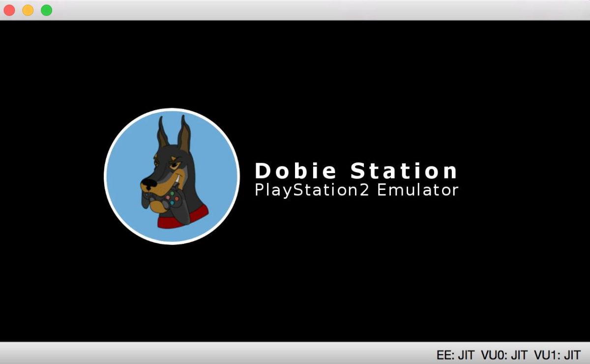 DobieStation