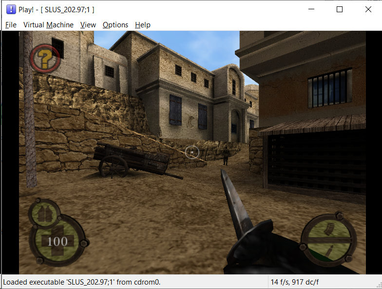 play-Return_to_Castle_Wolfenstein