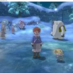 PS3 emulator running game #004