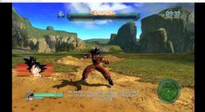 PS3 emulator running game #028