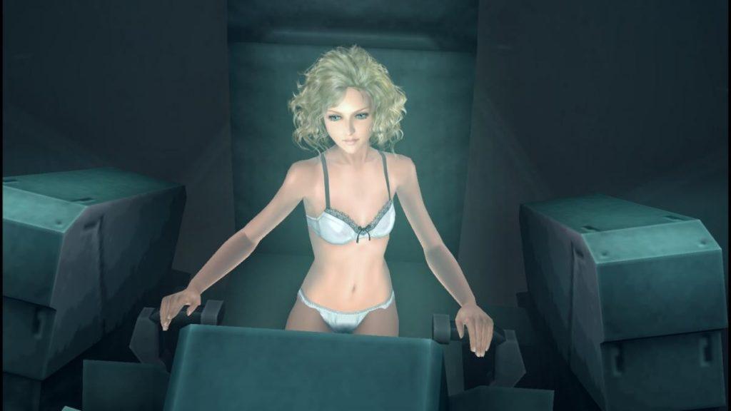 PPSSPP emulator running Metal Gear Solid