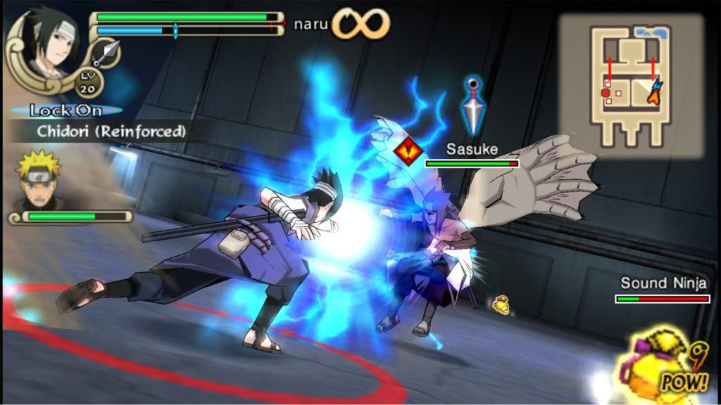 ppsspp-naruto