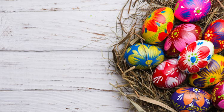 happy easter from psemu.pl